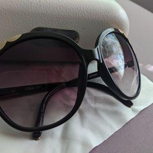 Chloe Ernie sunglasses